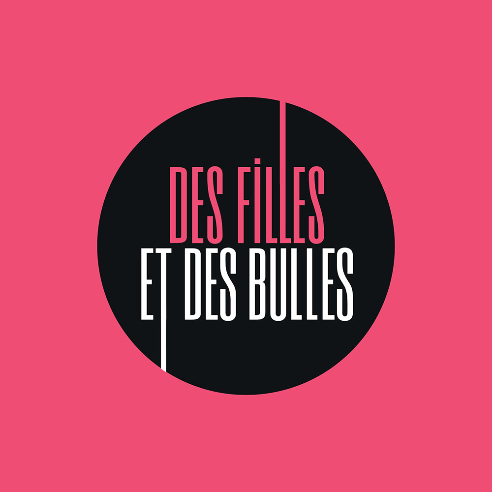 byedel_logotype_desfillesetdesbulles