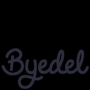 Byedel – UI Designer, Webdesigner